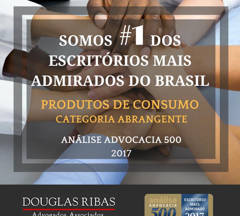 Análise Advocacia 500 Douglas Ribas